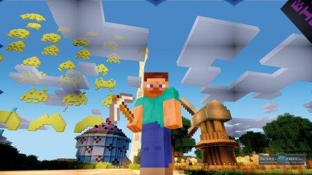 ��� ���� Minecraft